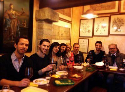 Thumbnail Wine Tasting at the Fattoria Cà Rossa Winery