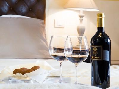 Thumbnail Romantic overnight wine experience at Todini