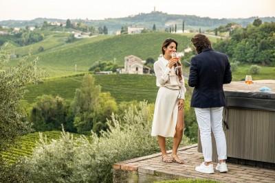 Thumbnail Tour with the agronomist at Vigna di Sarah