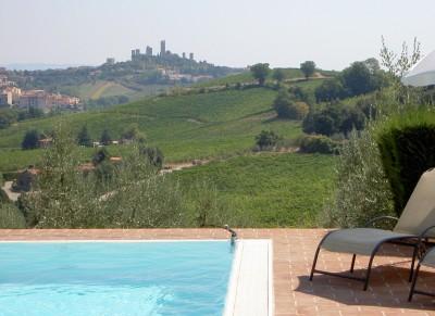 Thumbnail Guided tour and Wine Tasting at Rampa di Fugnano winery