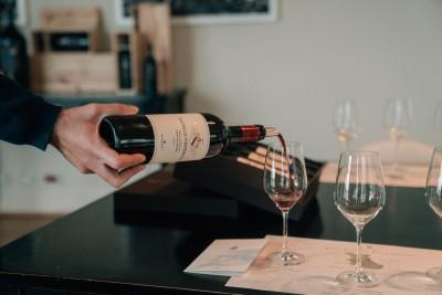 Thumbnail Premium Wine Tour at Castello di Fonterutoli