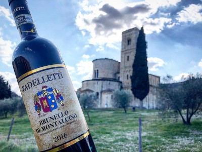 Thumbnail A glass of history, a suggestive tour inside of one of the most historical winery of Montalcino