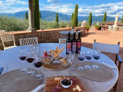 Thumbnail Brunch e Vino presso la Tenuta Montechiari