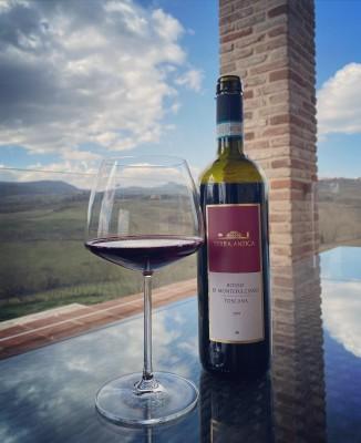 Thumbnail Wine tasting experience at Terra Antica Winery