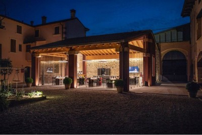 Thumbnail Tour, Degustazione & Wine Boutique alla Cantina Farina