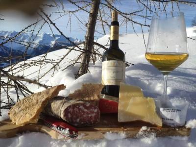 Thumbnail Excellence of Valtellina at Nera Vini