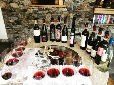 Thumbnail Old Vintage Wine Experience at Nera Vini