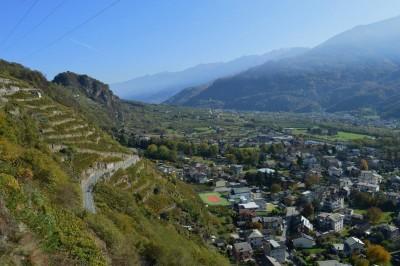 Thumbnail Heroic Vineyards Tour at Nera Vini