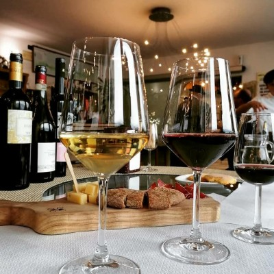 "Thumbnail ""Appassimento"": the drying of grapes experience at Nera Vini"