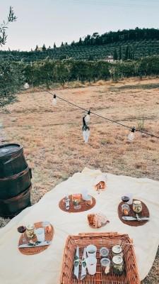 Thumbnail Poggiopiano OSA! Bucolic picnic 10 minutes from Florence