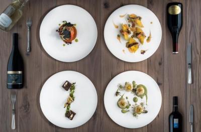 Thumbnail Tra passato e presente: pranzo sensoriale presso il ristorante Vitique