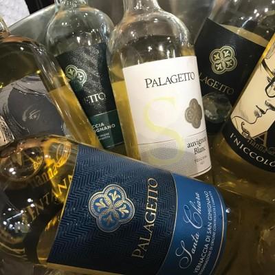 """Thumbnail """"Santa Chiara"""" Wine Tasting at Palagetto winery"""