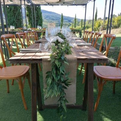 """Thumbnail Light Lunch and """"Arnilù"""" Wine Tasting at Palagetto winery"""