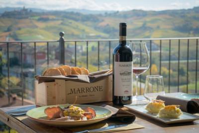 Thumbnail Premium Wine Experience at Agricola Marrone