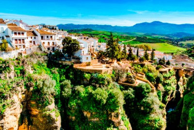 Thumbnail Wine Tour alla città di Ronda