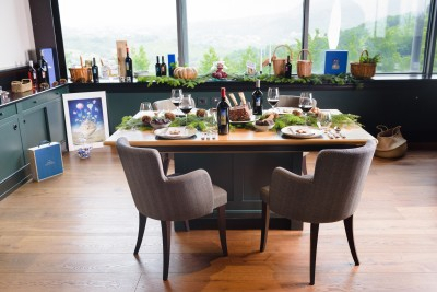 Thumbnail Campo alle Comete wine and food pairing