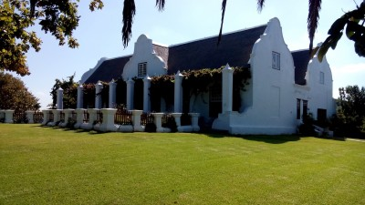 Thumbnail Wine day tour from Cape Town