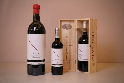 Thumbnail Roero: the elegance of the terroir at Cascina Chicco