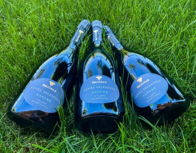 """Thumbnail Grandi Bollicine """"Italy VS France"""" Experience at Bel Colle winery"""