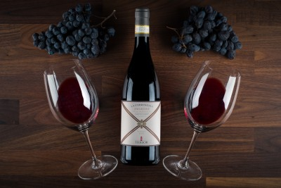 Thumbnail The History of the Tedeschi Amarone
