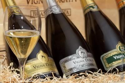Thumbnail Wine Tour of Vigna Dorata Franciacorta