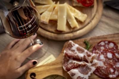 Thumbnail Tuscan wine experience da Tenute Pacenti