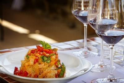 Thumbnail Wine & Food experience at Franco Pacenti