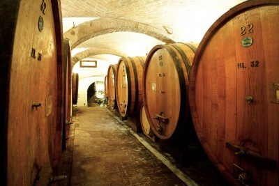 Thumbnail Villa Sant'Anna: a winery with a femminine touch
