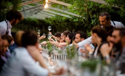 Thumbnail Wine Tour of Benazzoli winery