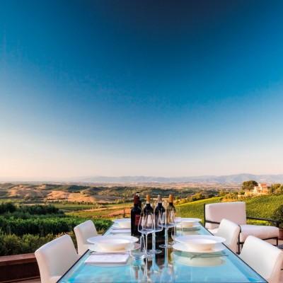 Thumbnail Montepulciano wine tour con light lunch incluso