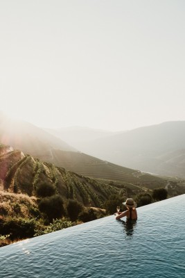 Thumbnail 2 nights stay at Quinta da Gricha in the Douro Valley