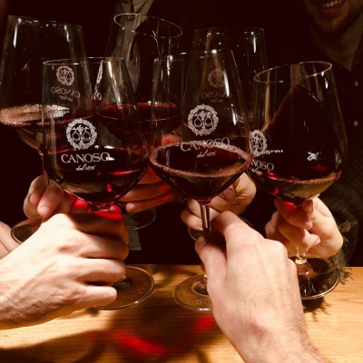 Thumbnail Wine Tour of the Cantina Canoso Estate
