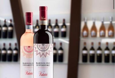 Thumbnail Wine Experience at Valetti winery