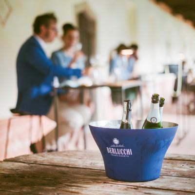Thumbnail Precious wine tasting at Berlucchi