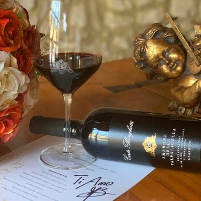 Thumbnail Wine Experience at Corte Borghetti winery