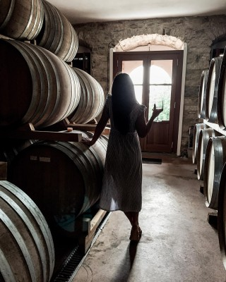 Thumbnail Wine Experience at Corte Fornaledo winery