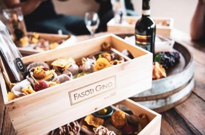 Thumbnail Wine Experience at Gino Fasoli winery