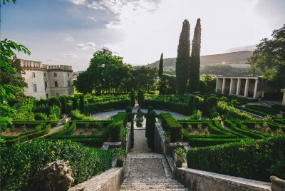 Thumbnail Wine experience in the Pojega garden of the Guerrieri Rizzardi family