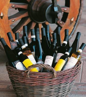 Thumbnail Wine Tour at MonteTondo winery