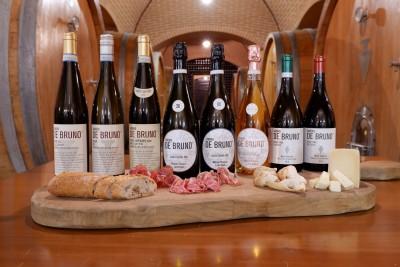Thumbnail Wine Experience at Sandro de Bruno winery