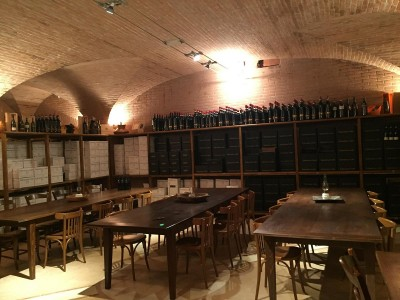 Thumbnail Wine Tasting Experience at Valentina Cubi winery