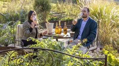 Thumbnail Villa Sparina Reserve wine tasting