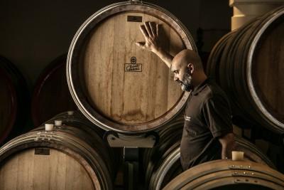 Thumbnail Superior wine tasting at Umberto Cesari