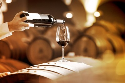 Thumbnail Premium wine tour at Umberto Cesari