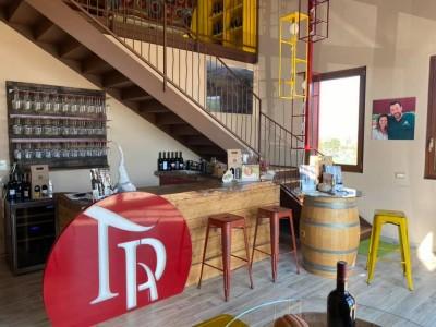 Thumbnail Wine tasting and food pairing at Tenuta La Riva