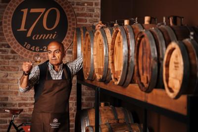 Thumbnail Alla scoperta della distillazione da Mazzetti d'Altavilla