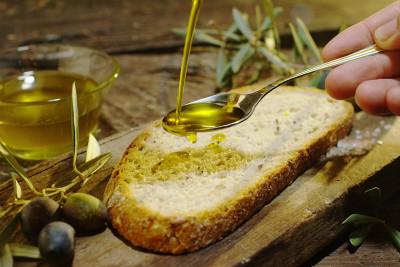 Thumbnail Degustazione di Olio Extra Vergine d'Oliva in Masseria