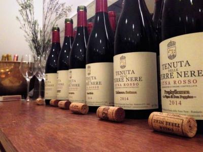 Thumbnail Tour of the five Contradas at Tenuta delle Terre Nere