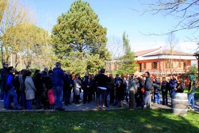 Thumbnail Wine tour at Fattoria la Rivolta