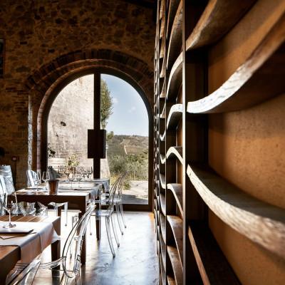 Thumbnail Degustazione mirata presso Rocca di Castagnoli